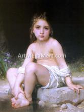 William Bouguereau Paintings