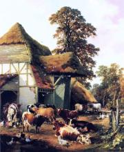 A Farm in Kent