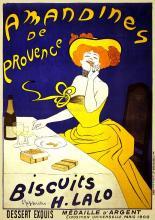 Amandines de Provence - Leonetto Cappiello