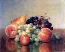 An Arrangement of Fruit - Robert Spear Dunning