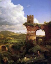 Thomas Cole Paintings