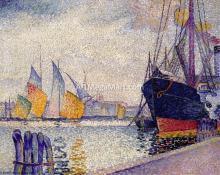 Canal de la Guidecca, Venice