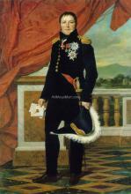 Etienne Maurice Gerard