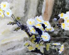 Floral Still Life (also known as Wild Daisies)