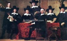 Governors of the Wine Merchant's Guild