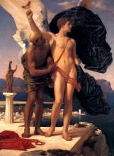Icarus an Daedalus