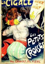 La Cigale? Les Petits Croises - Jules Alexandre Grun