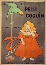 Le Petit Coquin - Leonetto Cappiello