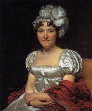 Marguerite Charlotte David