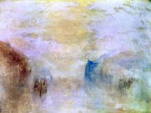 Joseph William Turner Paintings