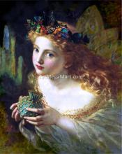 Take the Fair Face of Woman (also known as Fairy Queen)