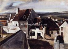 Jean-Baptiste Corot Paintings