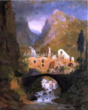 Valle dei Molini - Amalfi