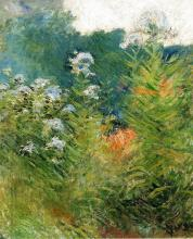 Wildflowers - John Twachtman